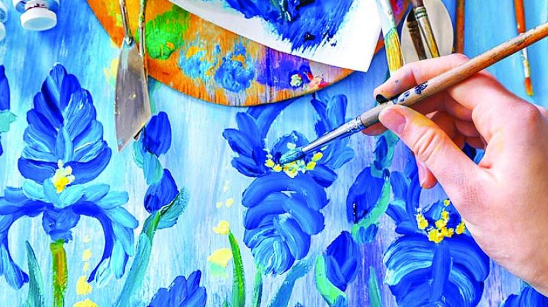 JSW enters paints with 'any colour at one price' strategy | The Asian Age