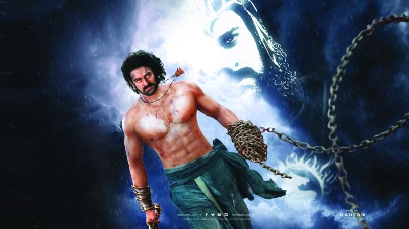 Bahubali: The Beginning (2015) - full movie in hindi