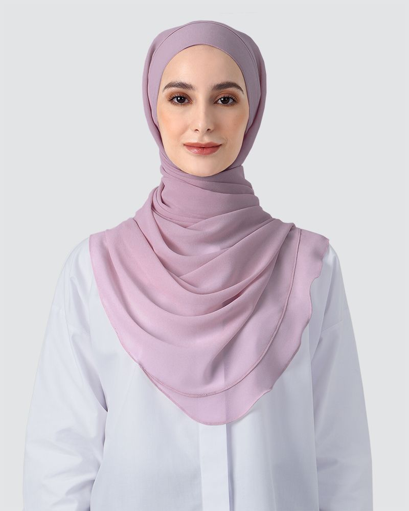 DAURA - LIGHT PINK-PURPLE*