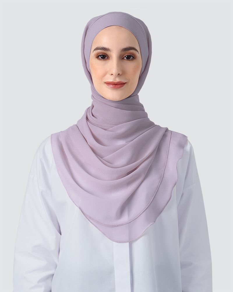 DAURA - LIGHT POWDER LAVENDER*