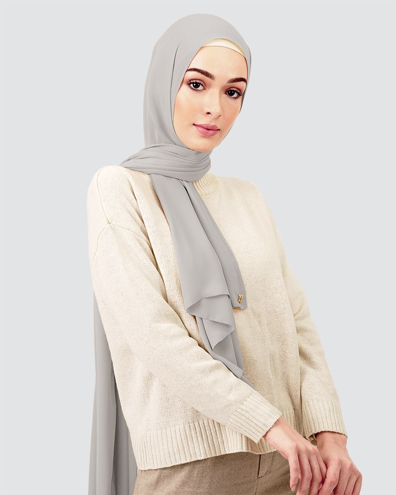 EILA - LIGHT ASH GREY