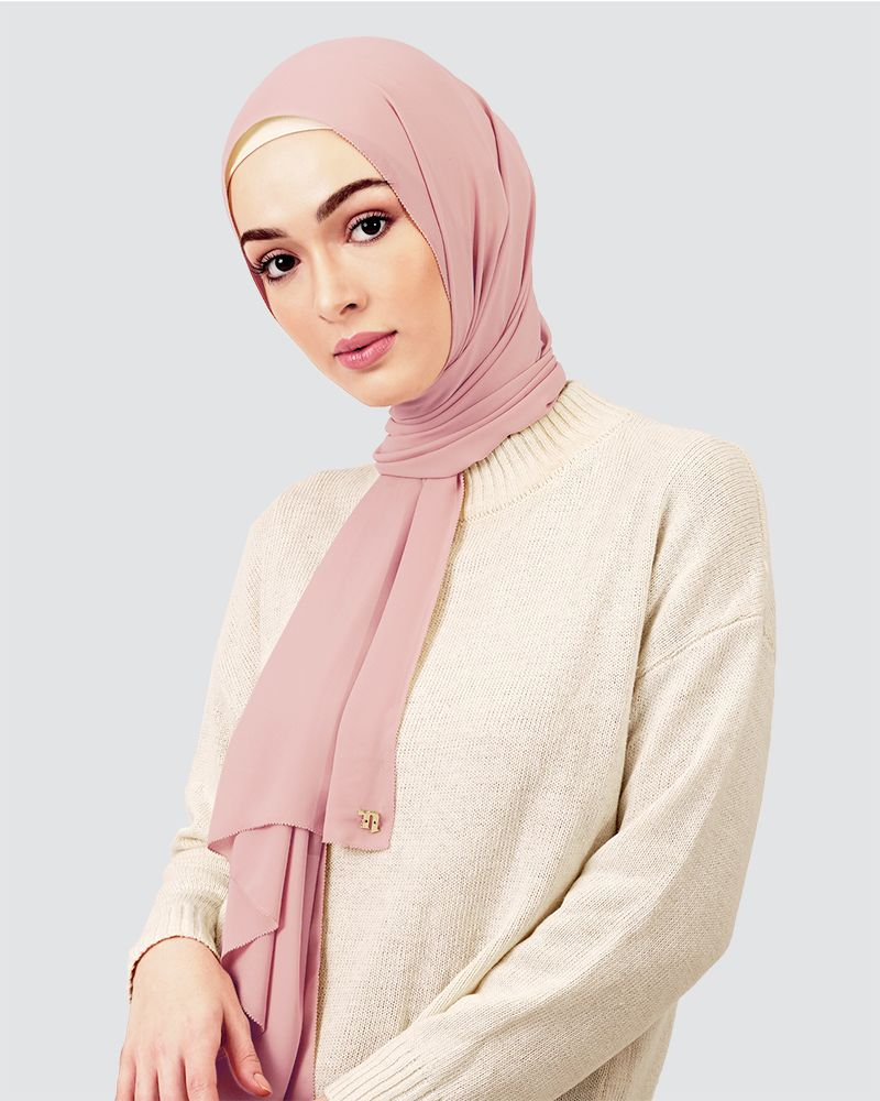 EILA - LIGHT DUSTY PINK