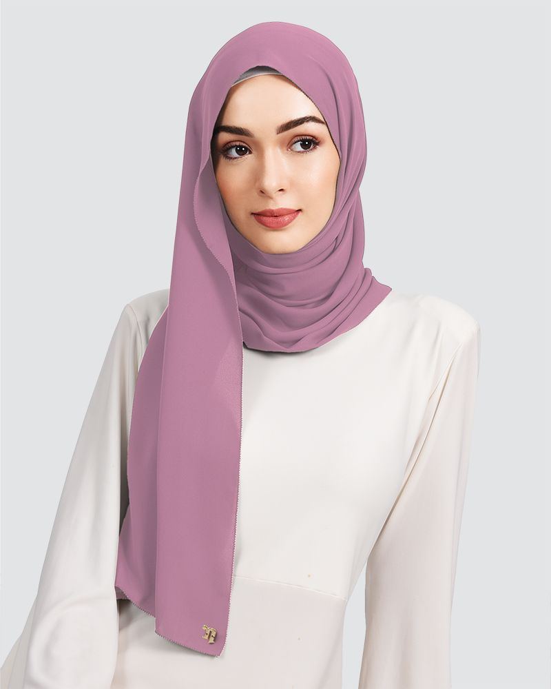 EILA - MEDIUM PINK-PURPLE
