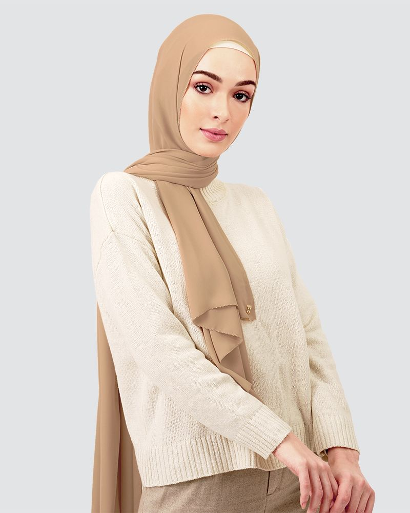 EILA - LIGHT SOFT BROWN