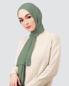EILA - POWDERY MOSS GREEN