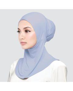 INNER NECK - XENON BLUE