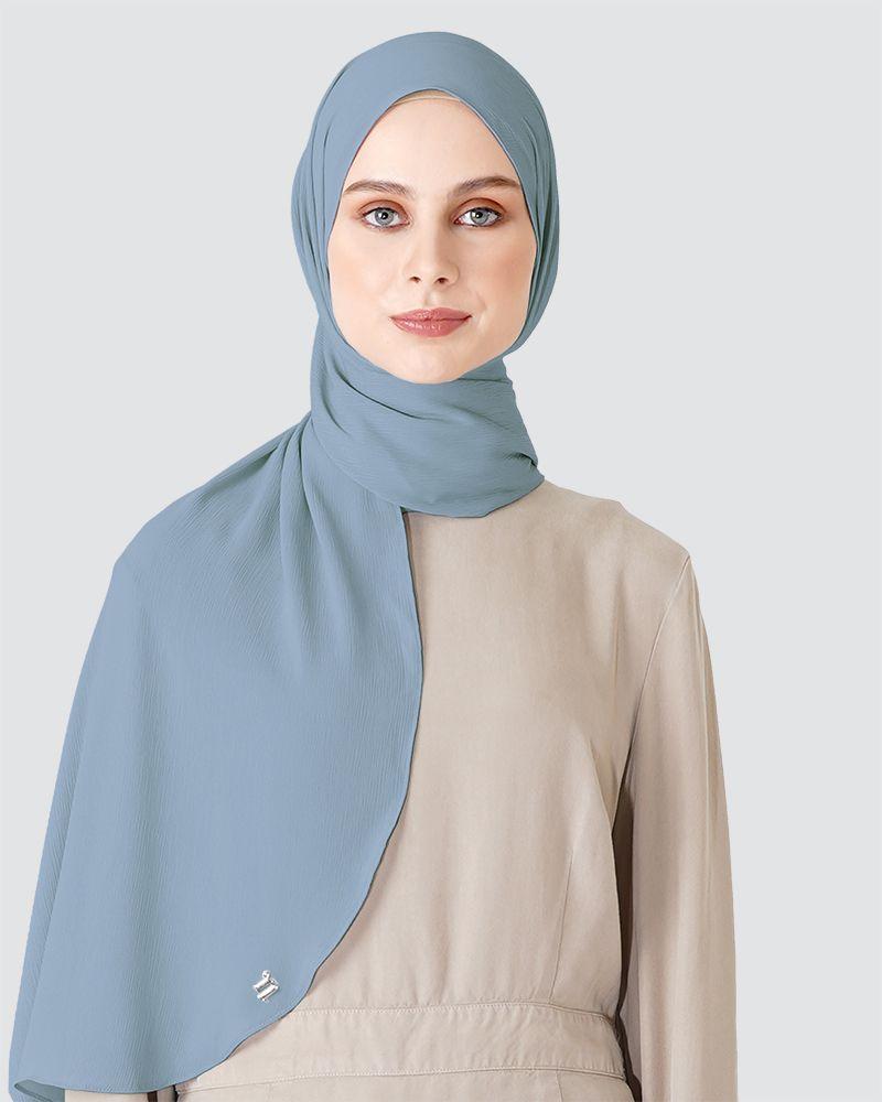 LINIA - DARK POWDER BLUE
