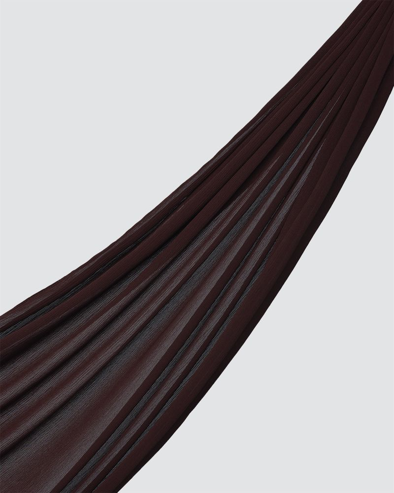 LINIA - DARK BROWN-RED