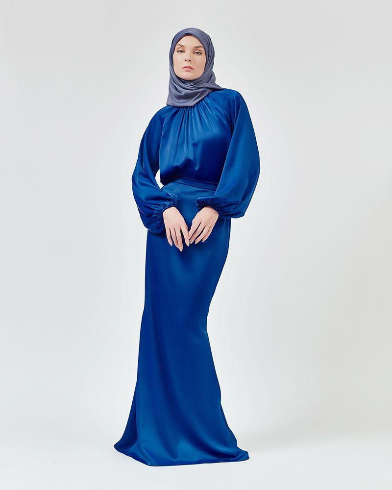 FREYA - BLUE