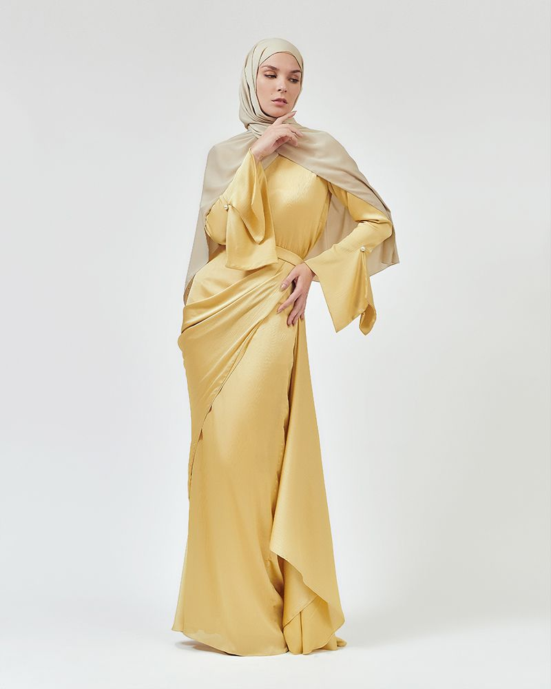 IVANA - GOLD