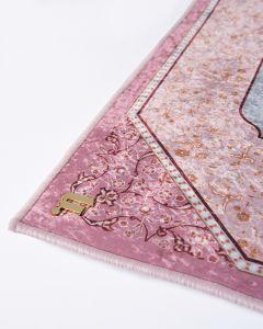SALEMA SEJADAH - CREAMY PINK