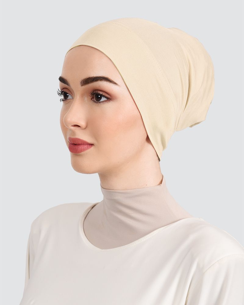 INNER WARDA - MEDIUM CREAM