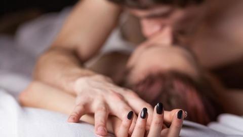 #HealthBytes: Top health benefits of having regular sex