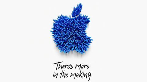 Apple announces October 30 event: New iPad Pro, Mac expected