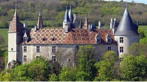 France: Man, who faked own death, caught living in castle
