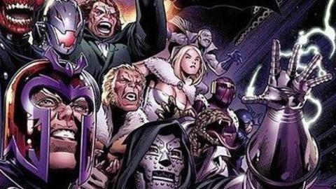 #ComicBytes: 5 smartest supervillains in the Marvel Universe