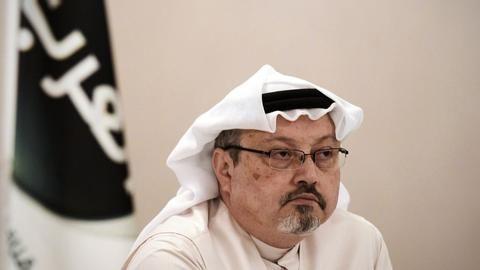 Saudi finally admits Jamal Khashoggi died inside Consulate