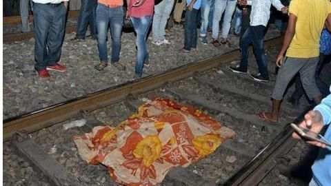 39 of 61 those killed in Amritsar train accident identified