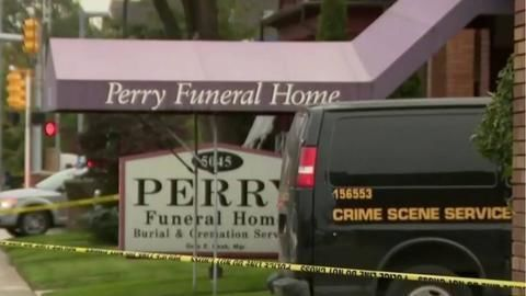 #DetroitHorror: Remains of 63 babies found in funeral home