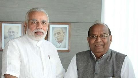 PM Modi condoles death of Lok Sabha member Bhola Singh