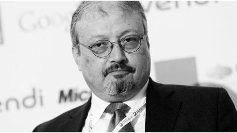 'Saddened' to hear journalist Khashoggi's death: White House