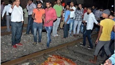 Amritsar train tragedy: Amritsar, Jalandhar trains affected