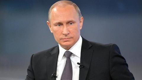Vladimir Putin offers condolences on Amritsar train accident