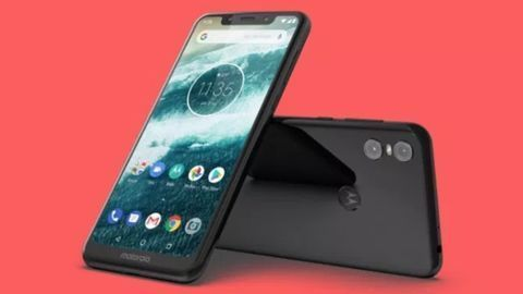 Flipkart Sale: Motorola One Power available for ₹ 13,499