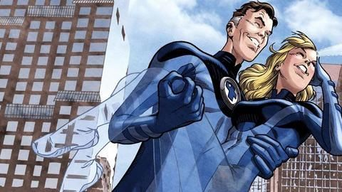 #ComicBytes: Five most powerful couples in Marvel Universe