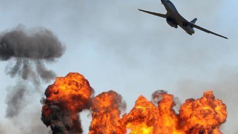 US airstrike in Somalia kills 52 al-Shabab extremists