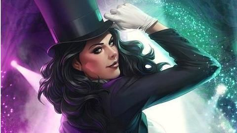 #ComicBytes: Five most powerful magicians in DC comics