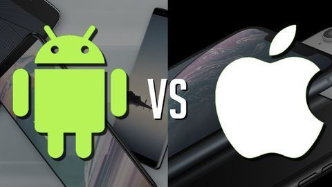 Top 5 Android features we want to see on iOS
