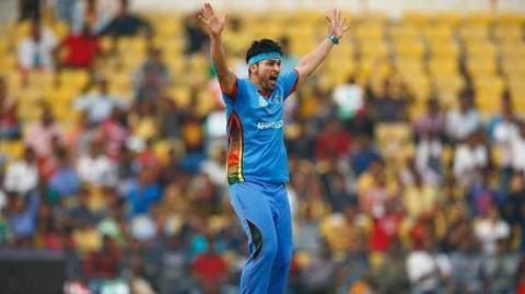 ICC World Cup 2019: Who is Afghanistan's Hamid Hassan?