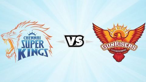 CSK vs SRH: Match preview, head-to-head records and Dream11