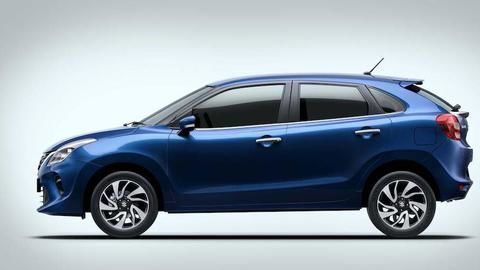 Maruti launches Baleno as its first BS6 compliant vehicle