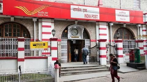 TCS' solution helps digitalize over 1.5 lakh post offices