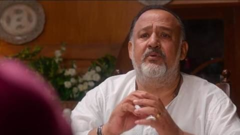 No distributor is interested in Alok Nath starrer 'Main Bhi'