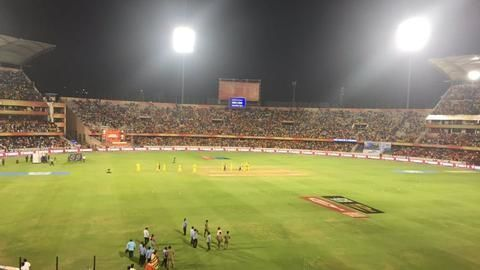 Hyderabad to host the IPL final on May 12: Reports
