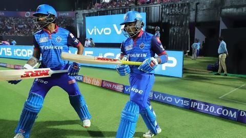 IPL 2019: DC beat RR, here are the records broken