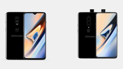 Ahead of launch, OnePlus 7, Pro's full specifications leaked