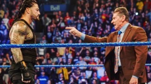 Analyzing the consequences of Roman Reigns attacking McMahon