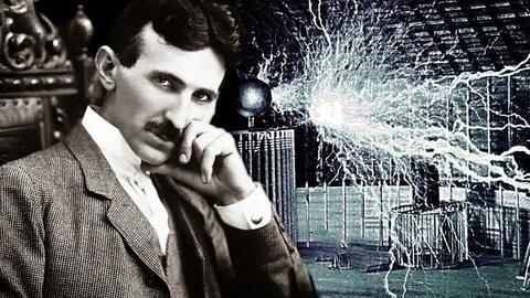 Happy Birthday Tesla, the greatest inventor in history