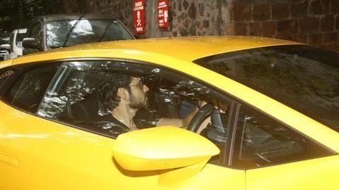 Rs. 4.76cr: That's the price of Emraan Hashmi's Lamborghini