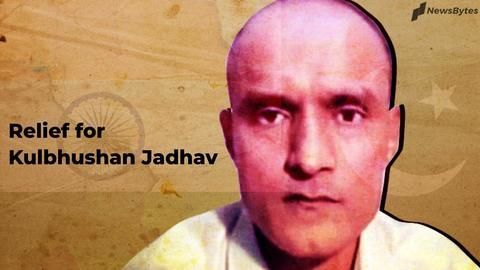 Kulbhushan Jadhav case: ICJ to pronounce verdict shortly