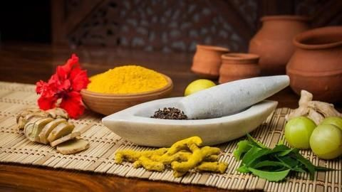 Five Ayurvedic foods to help manage diabetes naturally