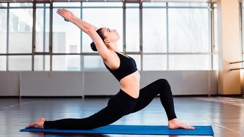 Suffering from back pain? Perform these five Yoga poses