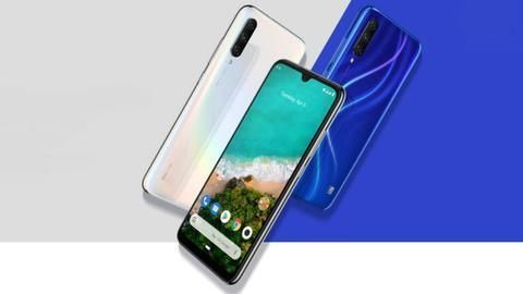 Amazon India listing leaks pricing details of Xiaomi Mi A3