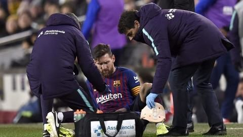 Barcelona FC are facing a crisis: Here's why