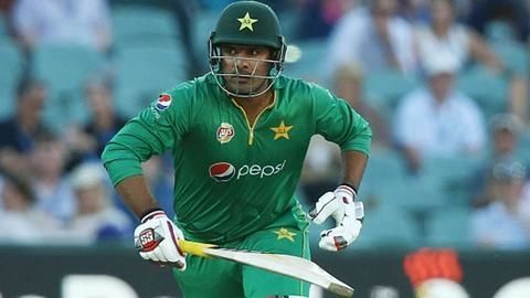 Here's what Sharjeel Khan said in his apology to PCB