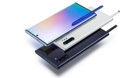 Samsung Galaxy Note 10-series launched: Specs, price, offers